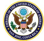 Embajada de los Estados Unidos de América – Departamento de Estado
