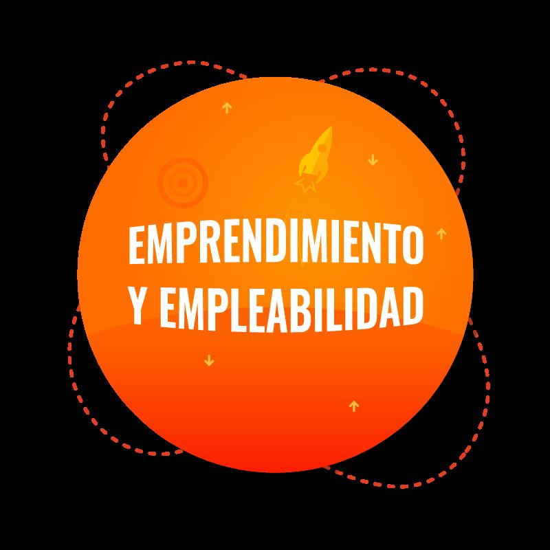 Emprendimiento y empleabilidad